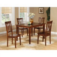 Safety 1st 5 Piece Childrens Table And Chair Set Target Side Chairs Williams Import Co Dining Reviews Wayfair