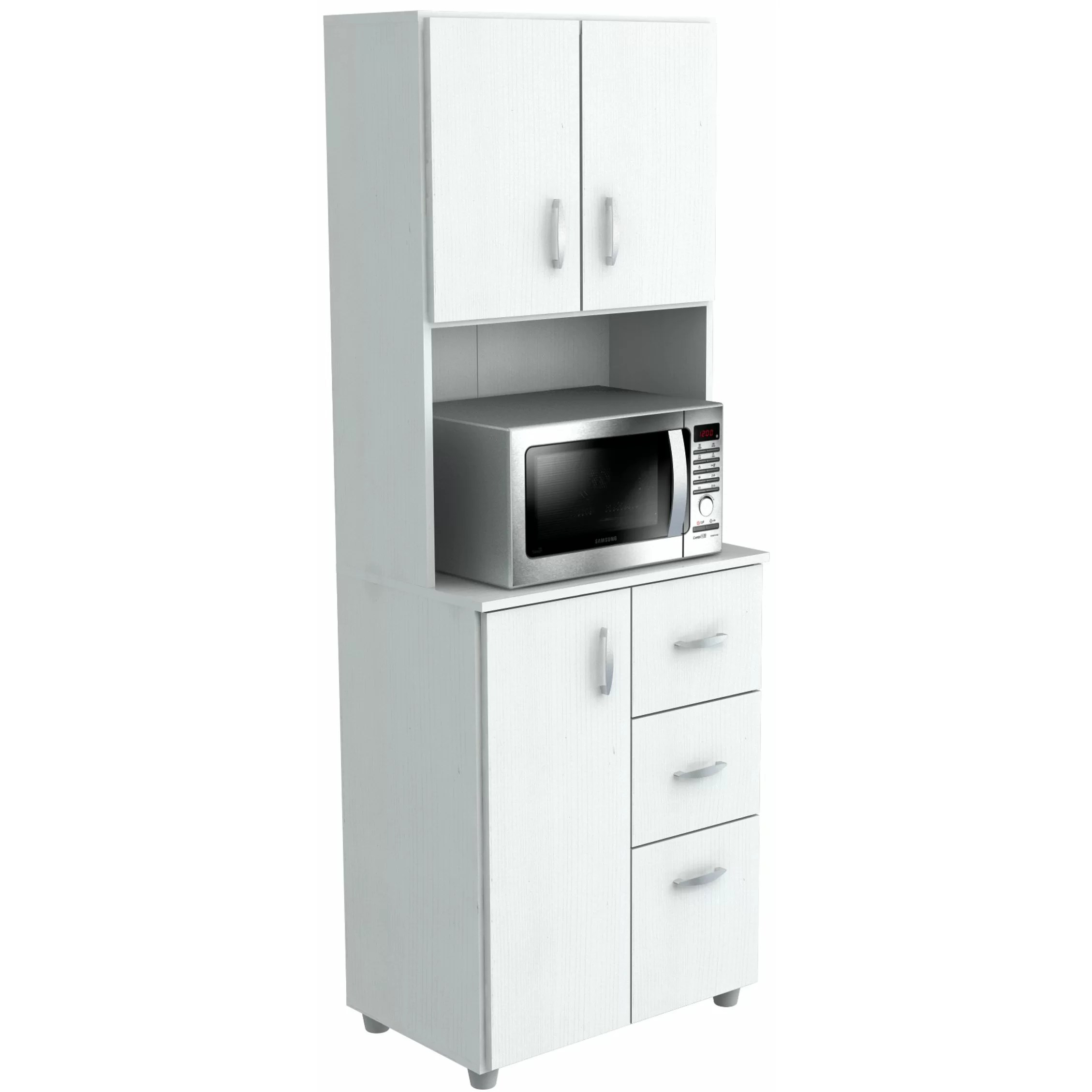 Inval Inval Kitchen Cabinet  Reviews  Wayfairca