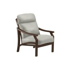 Tropitone Lounge Chairs Mesh Dining Chair Mondovi With Cushion Wayfair