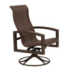 Woven Rocking Chair Spotlight Covers Nz Tropitone Lakeside Swivel Wayfair