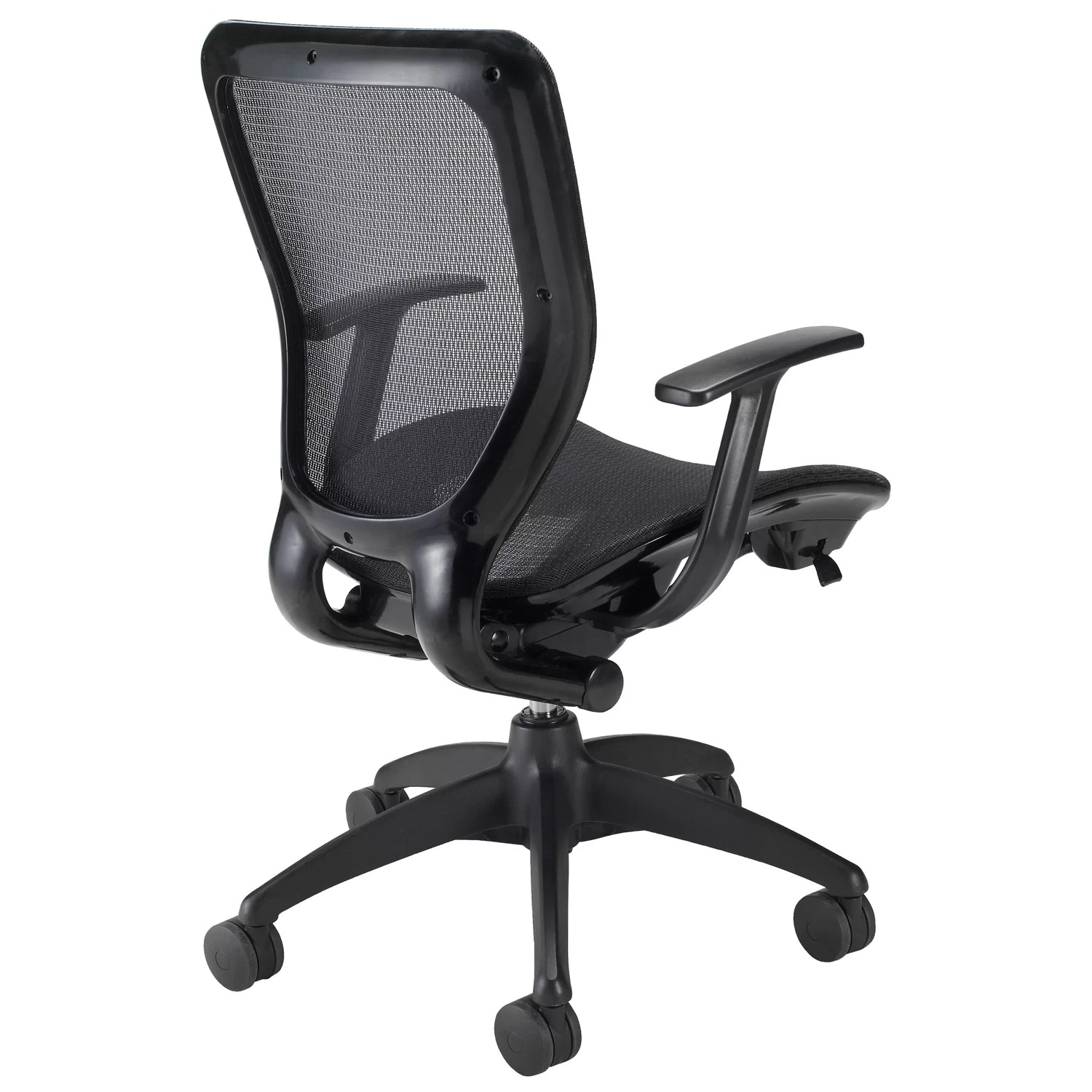 mesh gaming chair directors replacement covers flat stick nightingale chairs back riteone task and reviews