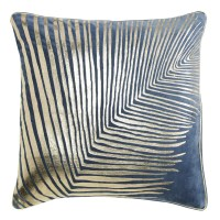 Company C Fanfare Throw Pillow