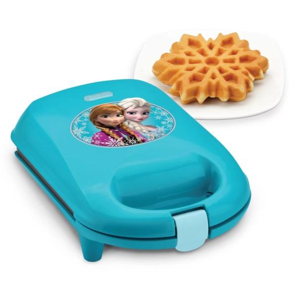 Snowflake Frozen Waffle Maker