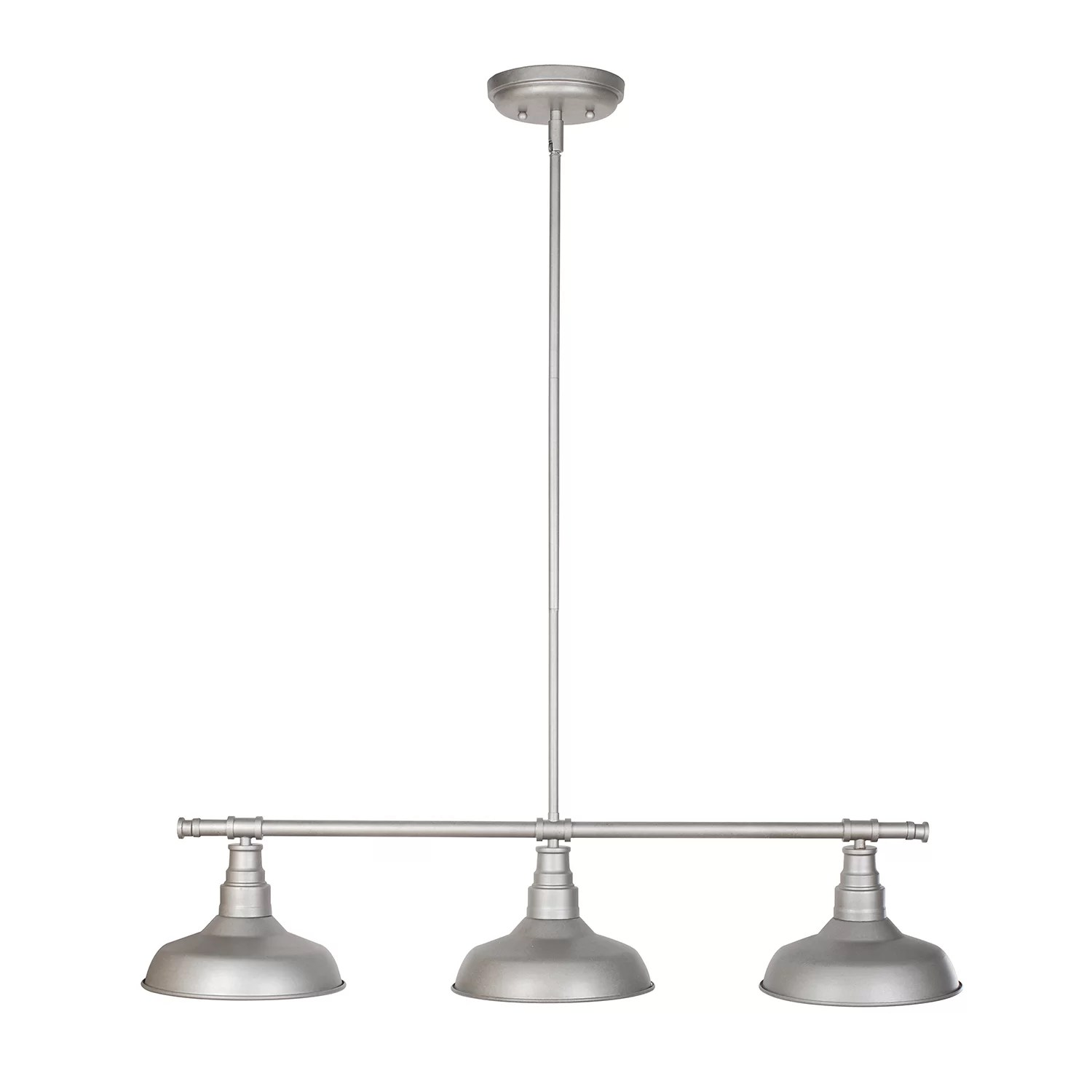 3 light kitchen island pendant drop leaf table and chairs design house kimball
