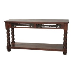 Wayfair Furniture Sofa Tables Half Round Sofas Moti Babylon Console Table