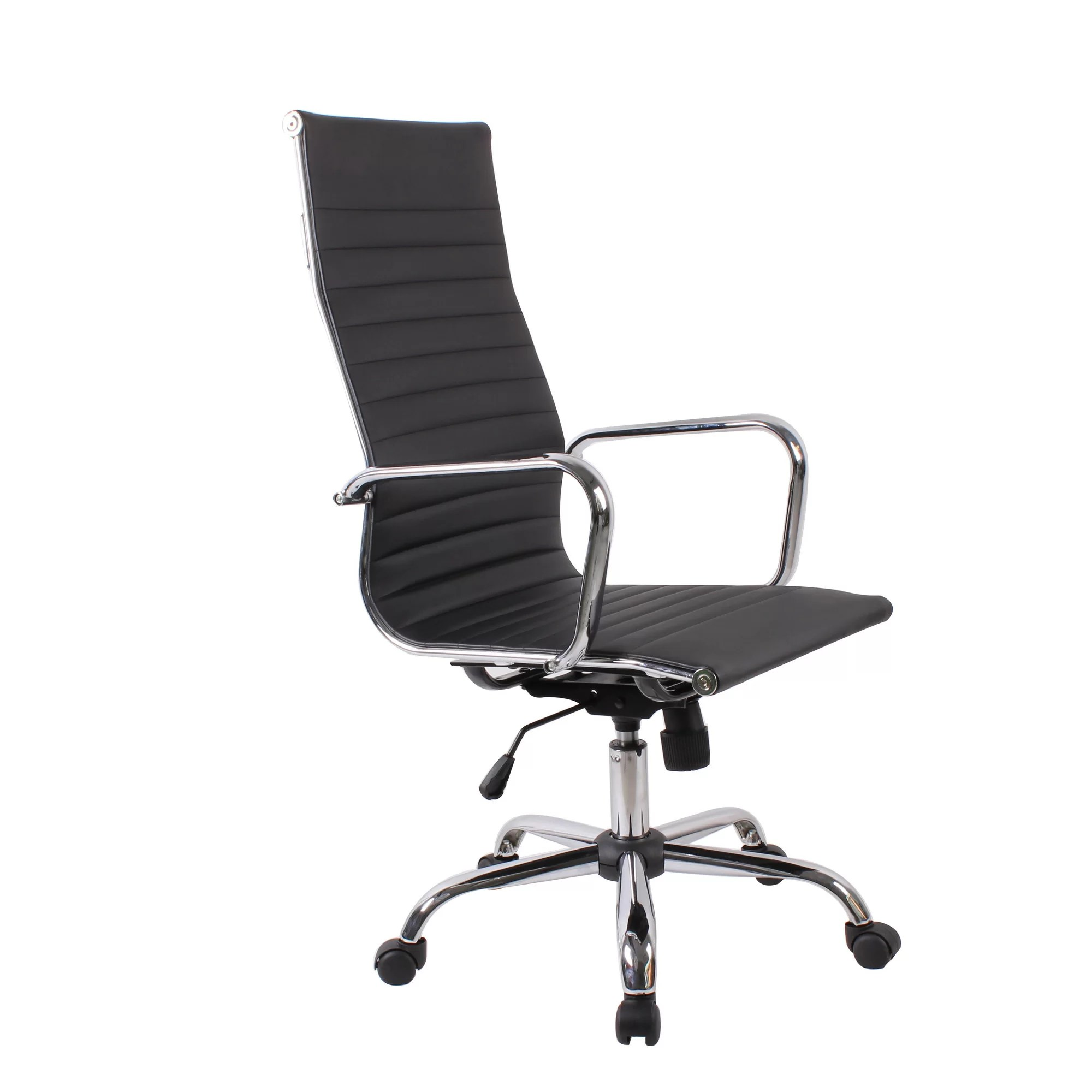 High Back Office Chairs Winport Industries Winport High Back Executive Chair