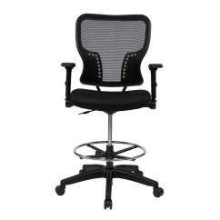 Mesh Drafting Chair How To Make Covers For Birthday Party Office Star Space Mid Back And Reviews