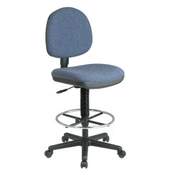 Drafting Office Chair Victoria Bc Star High Back And Reviews Wayfair