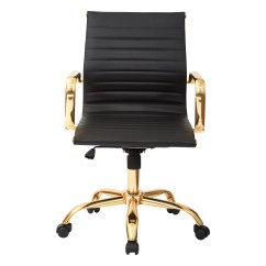 Wayfair Office Chairs Swivel Chair Glides Star Mid Back Desk And Reviews Supply