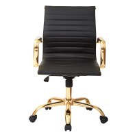 Office Star Mid-Back Desk Chair & Reviews | Wayfair Supply