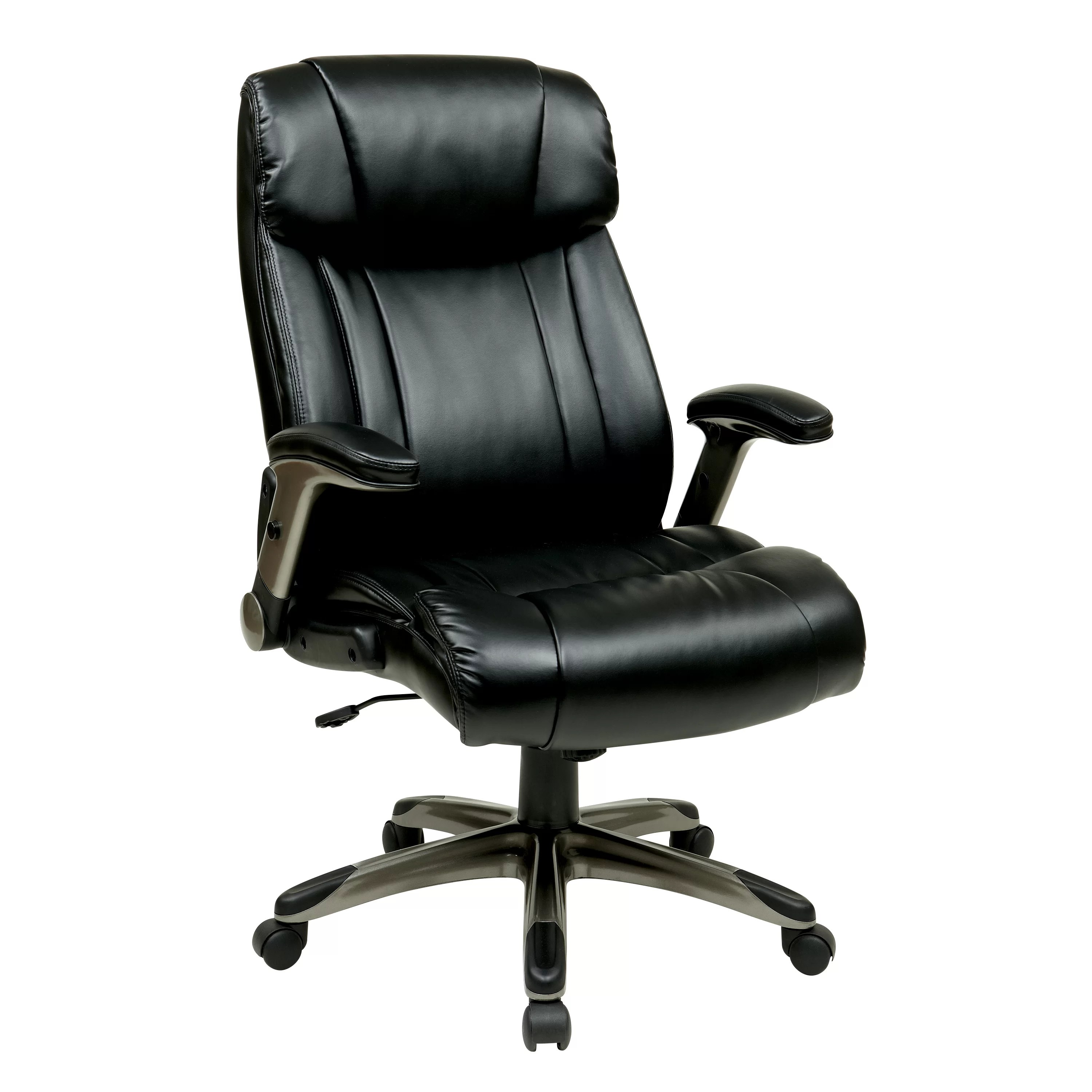 office star chairs material for upholstering high back executive chair and reviews wayfair ca