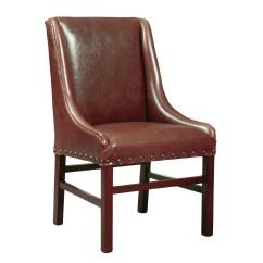 Desk Chair Is Too Low Metal Tube Furniture Classics Ltd Leather Wayfair