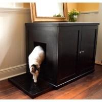 The Refined Feline The Refined Litter Box & Reviews | Wayfair