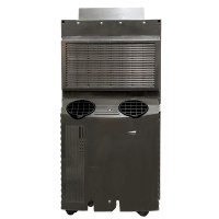 Whynter 14,000 BTU Dual Hose Portable Air Conditioner with ...