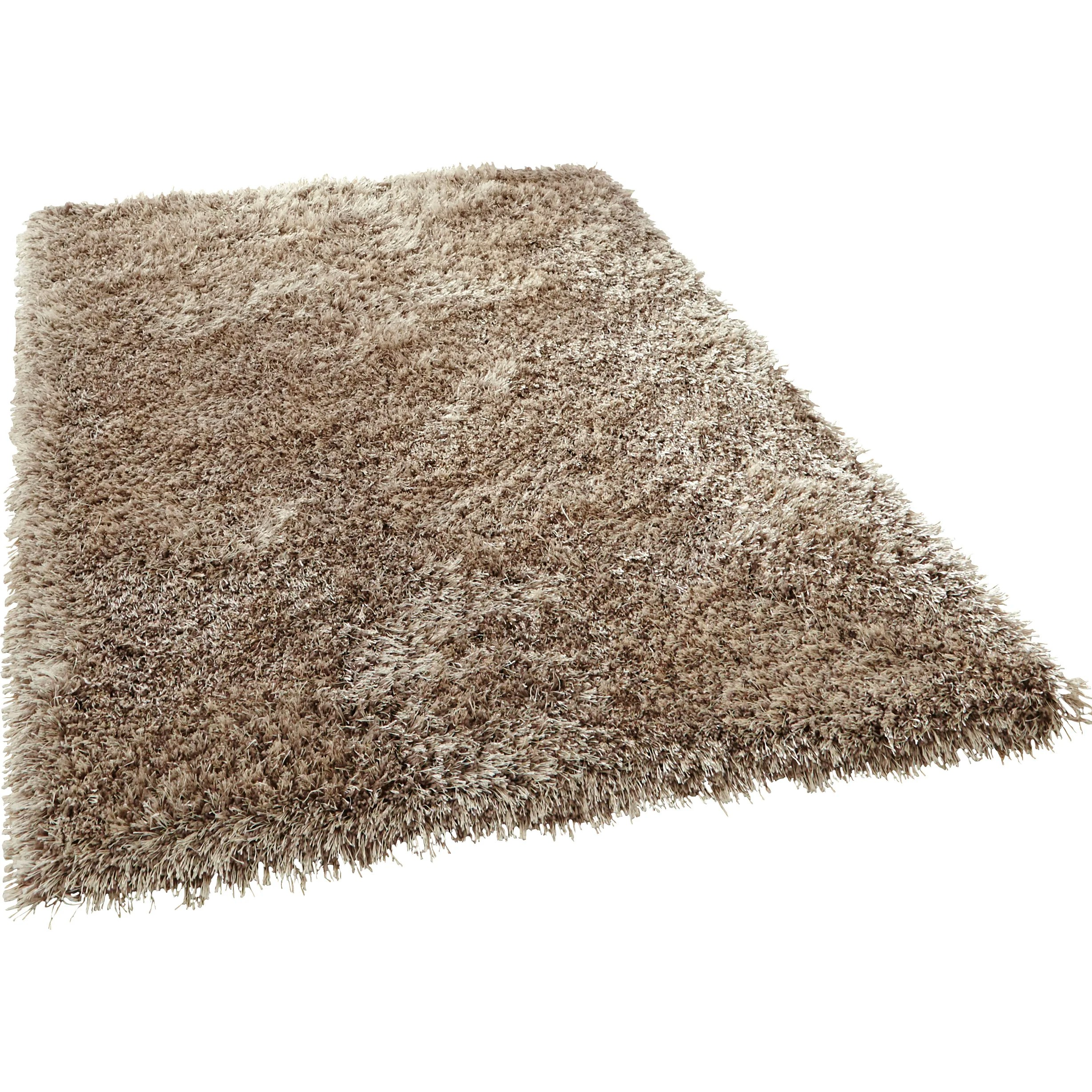 Teppich Shaggy Star Think Rugs Shaggy Mink Teppich Monte Carlo And Bewertungen