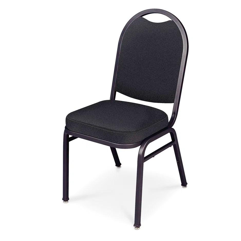 Virco Dome Back Banquet Chair  Wayfair