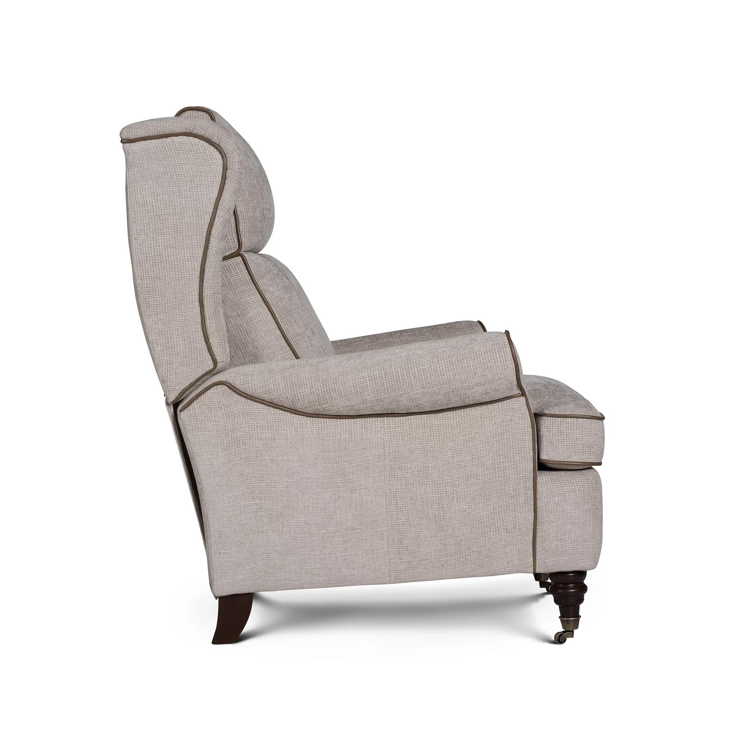 Wayfair Wingback Chair Opulence Home Sardinia Wingback Chair Wayfair