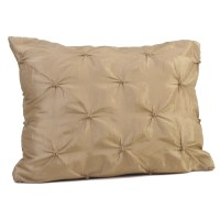 Rennie & Rose Design Group Button Boudoir Pillow & Reviews ...