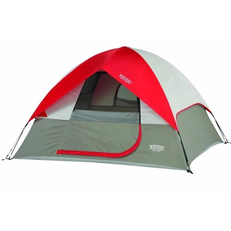 Wenzel Ridgeline 3 Person Dome Tent