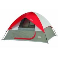 Wenzel Ridgeline 3 Person Dome Tent | Wayfair