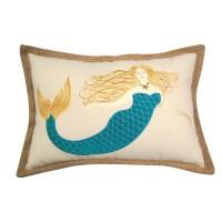 Rightside Design I Sea Life Sirens Wear Turquoise Mermaid
