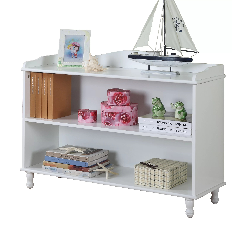 InRoom Designs 30 Bookcase  Reviews  Wayfair