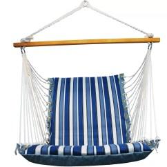 Hammock Chair Reviews Giant Bean Bag Lounger Algoma Net Company Soft Comfort Cushion