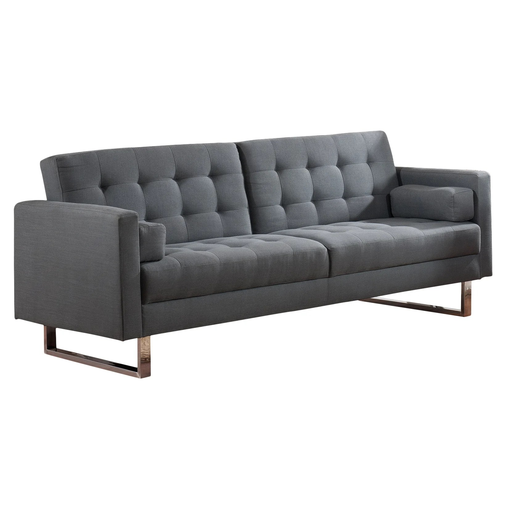 furniture row sofa sleepers repair springs in mercury lysander sleeper and reviews wayfair