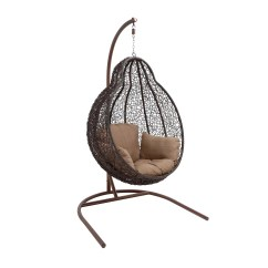 Stunning Steel Chair Attacks Cheap Spandex Covers For Sale Woodland Imports Beautiful Metal Rattan Swing