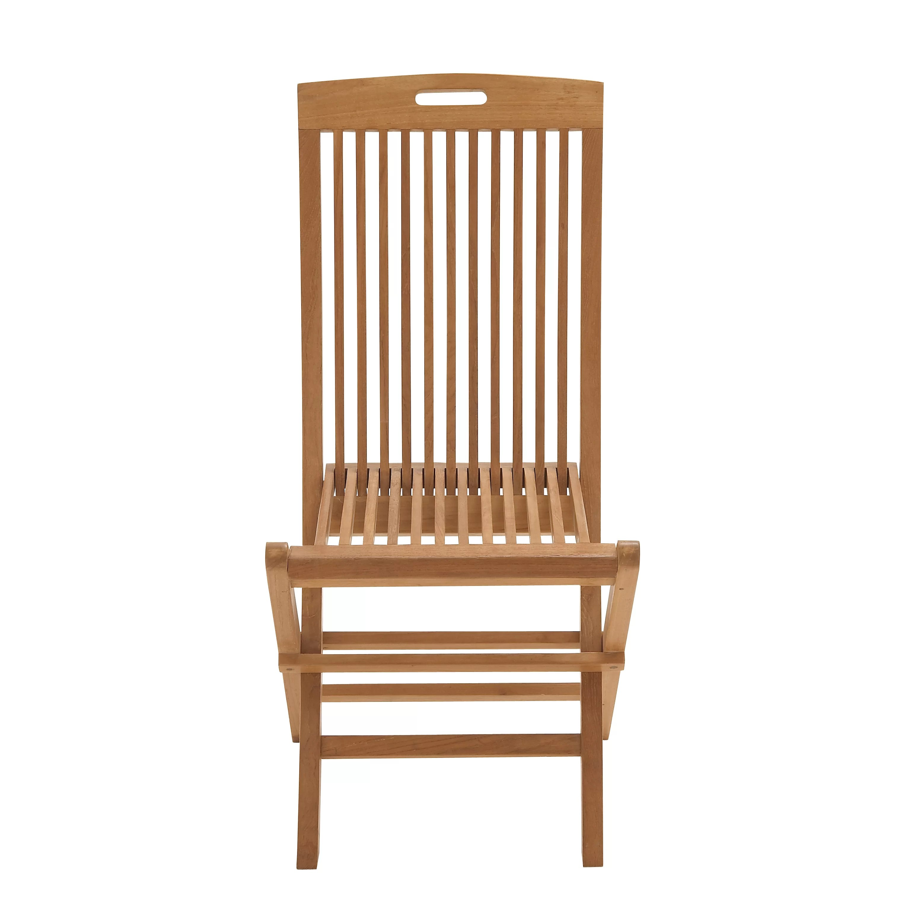 comfortable folding chairs cheap chair covers brisbane woodland imports wood teak