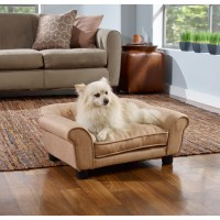 Enchanted Home Pet Sydney Sofa Dog Bed & Reviews
