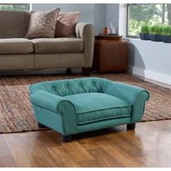 Pet Dog Sofa Dream Works Enchanted Home Sydney Bed And Reviews Wayfair Ca