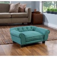 sofa dog bed - 28 images - enchanted home pet sydney sofa ...