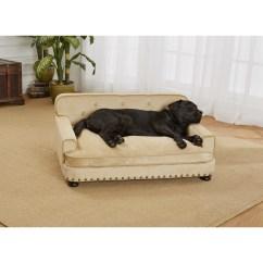 Pet Dog Sofa Fulham Look Alike Enchanted Home Library And Reviews Wayfair