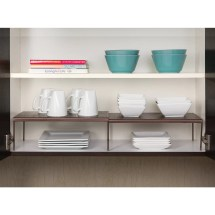 Expandable Wire Shelf Kitchen Year Of Clean Water