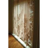 Heritage Lace Windsor Single Panel Curtain & Reviews | Wayfair