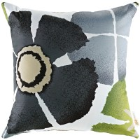 Modway Patio Botanical Indoor / Outdoor Throw Pillow