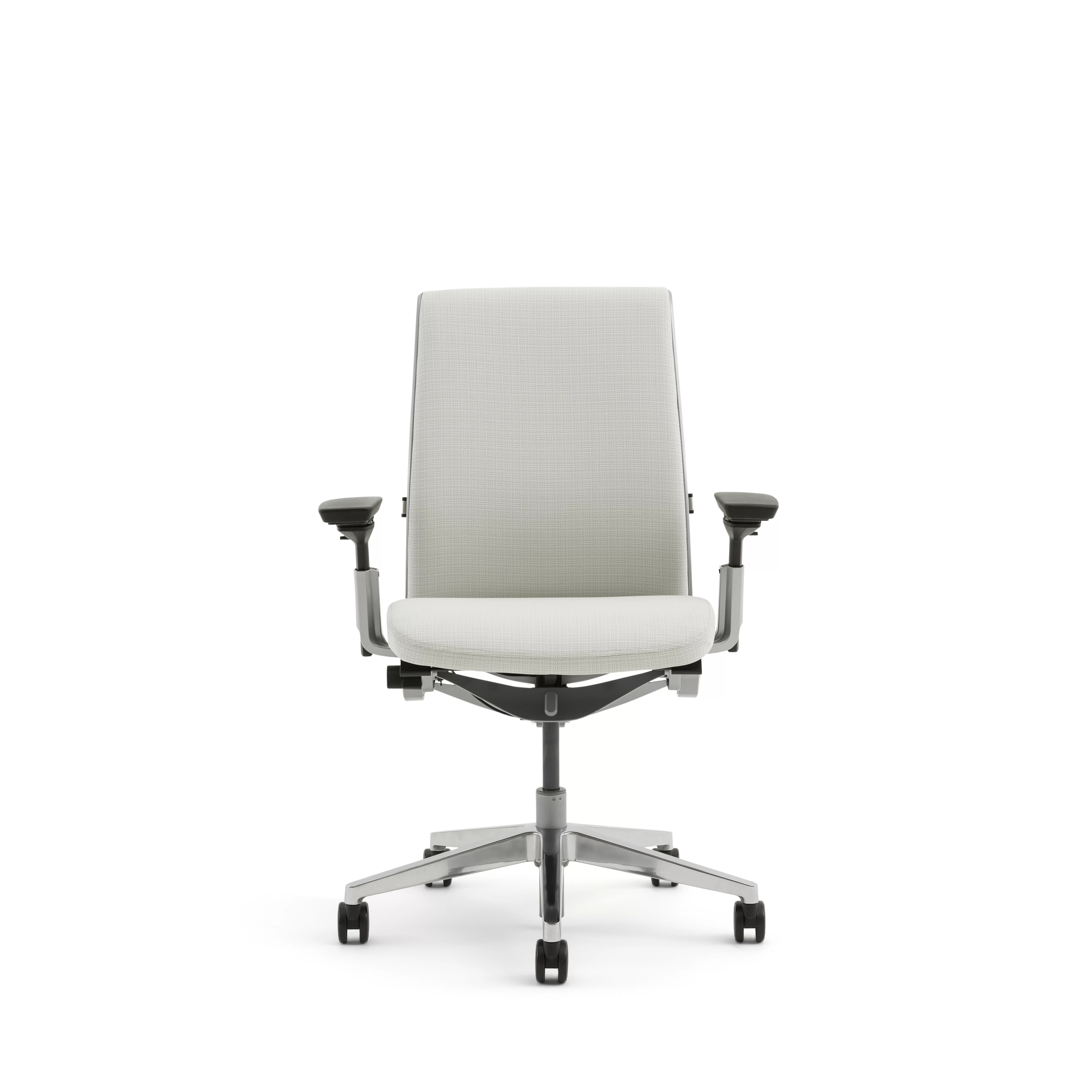 Steelcase Desk Chair Steelcase Think High Back Desk Chair And Reviews Wayfair