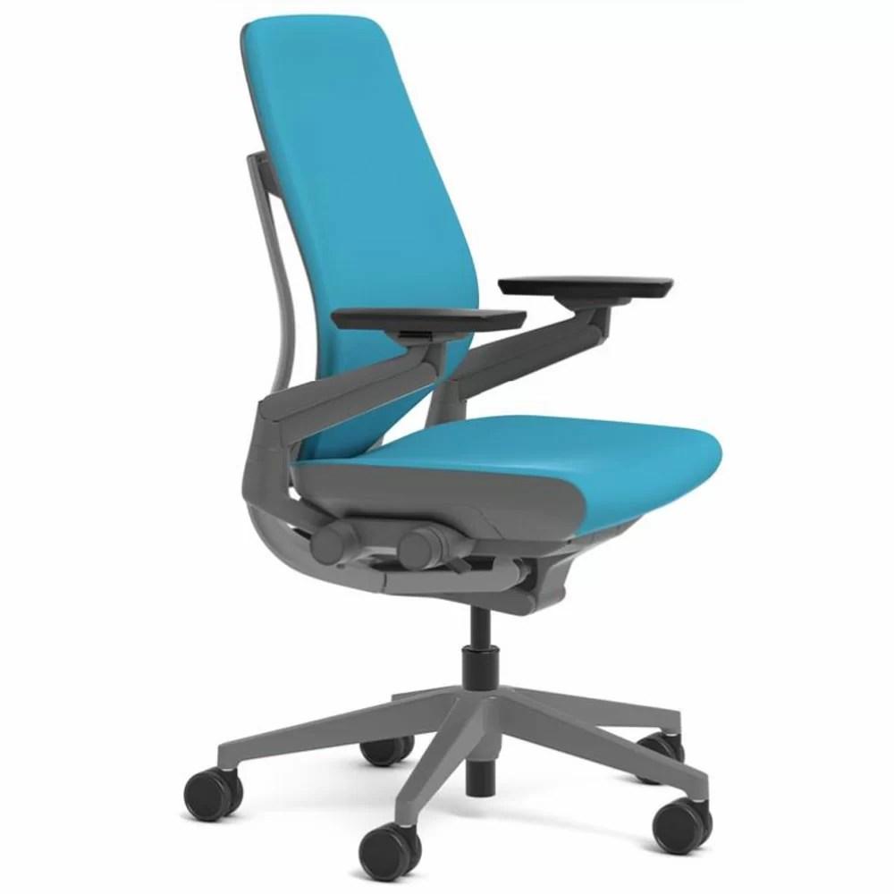 Steelcase Gesture HighBack Desk Chair  Reviews  Wayfair