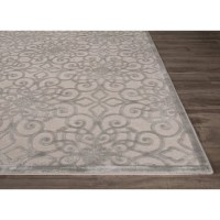 JaipurLiving Fables Ivory/Gray Area Rug | Wayfair