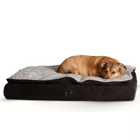 K&H Manufacturing Feather Top Ortho Dog Bed & Reviews ...