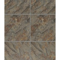 "Islander Flooring 3 Piece Grouted Style 12"" x 36"" x 4mm ..."