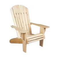 Rustic Cedar Deluxe Cedar Adirondack Chair & Reviews | Wayfair