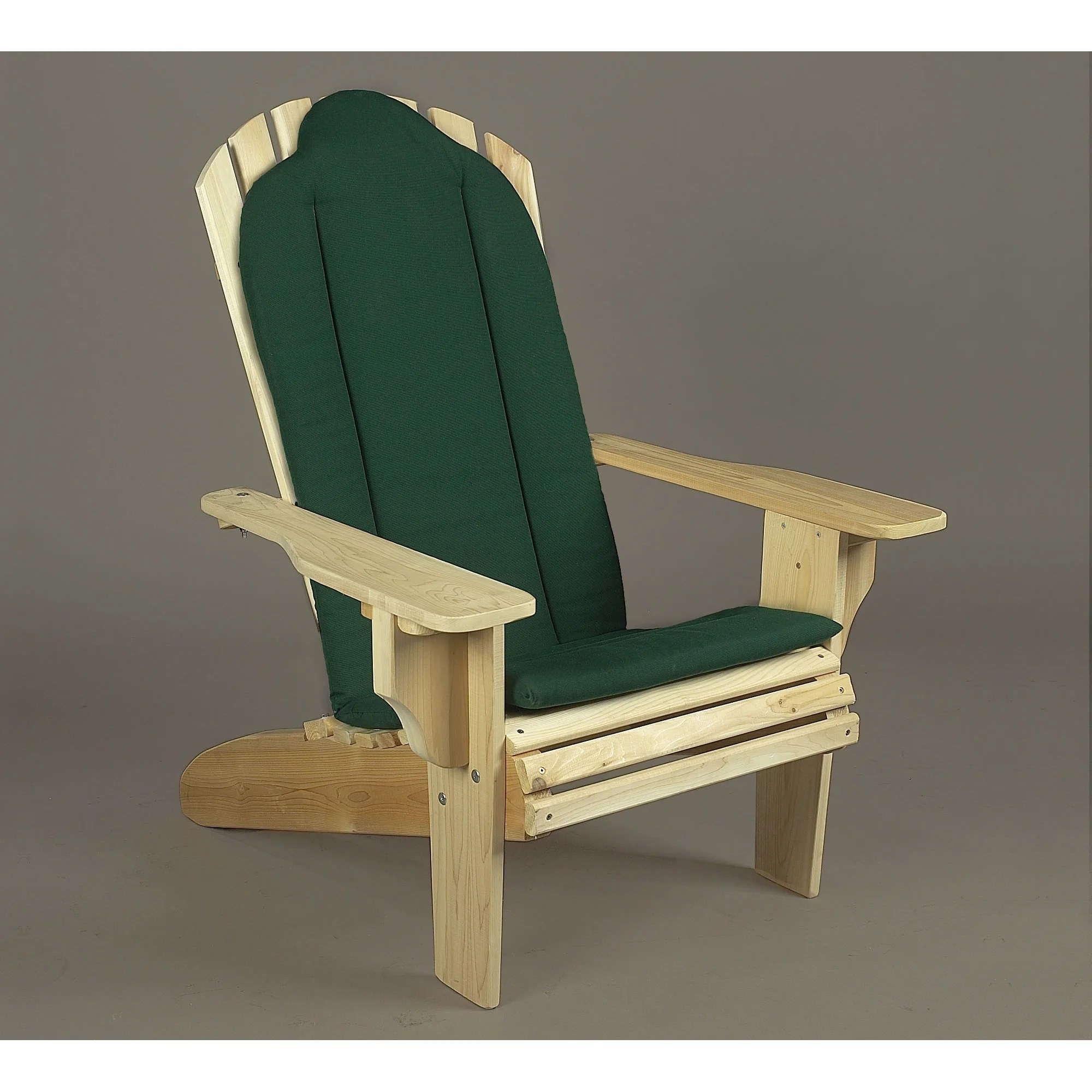 adirondack chair reviews painted french chairs rustic cedar deluxe and wayfair