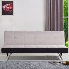 Victoria Clic Clac Sofa Bed Review Sure Fit Soft Suede Waterproof Protector Leader Lifestyle 3 Sitzer Schlafsofa Rialto And Reviews