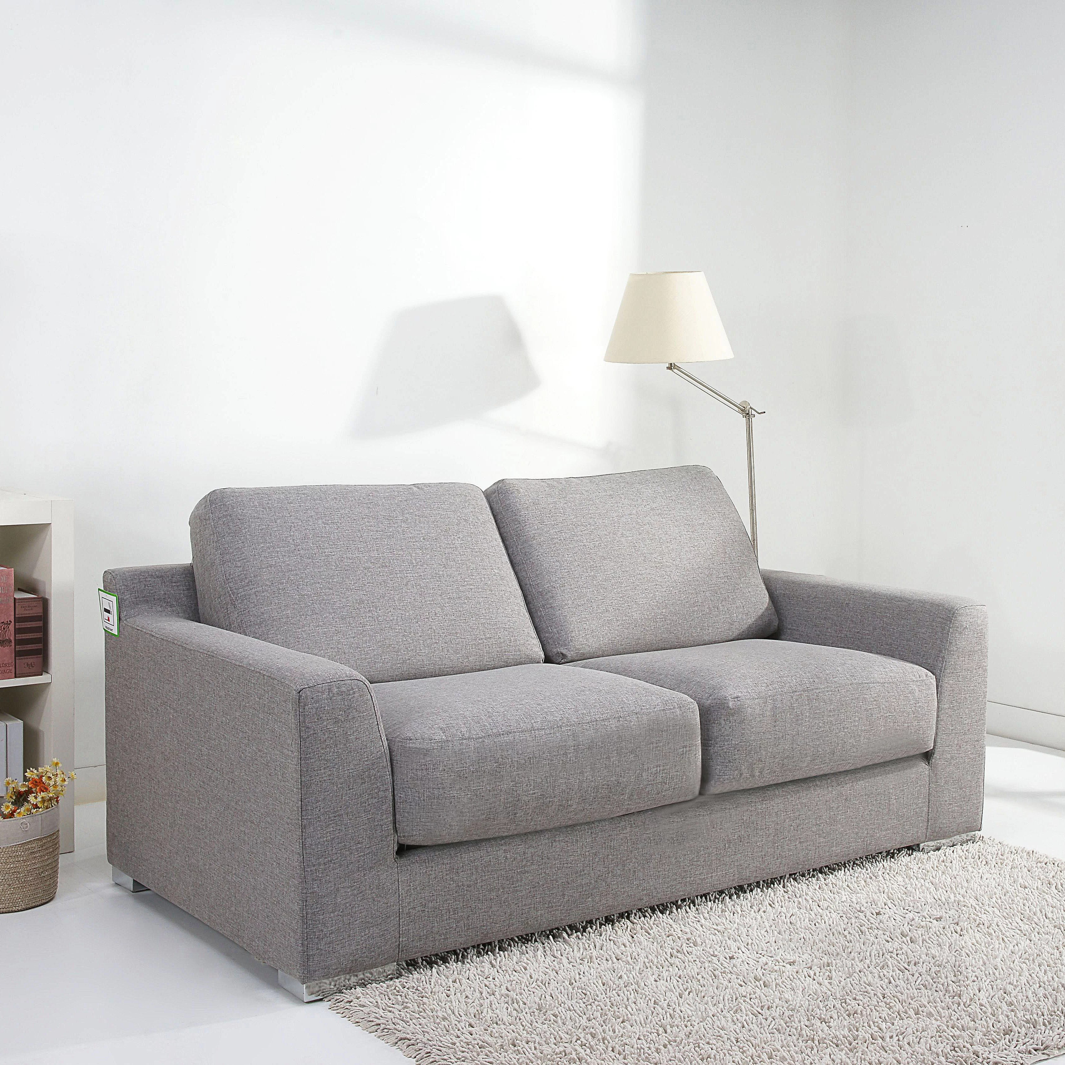 fold out sofa bed uk ashley furniture reclining sectional leader lifestyle paris 2 seater