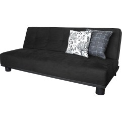 Victoria Clic Clac Sofa Bed Review Best Pillows For Brown Leather Leader Lifestyle Ismi 3 Seater