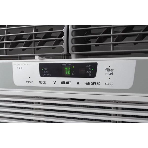 Frigidaire 10 000 Btu Window Air Conditioner &