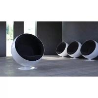 Aeon Furniture Aeon Lounge Chair & Reviews | Wayfair