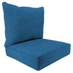 Sunbrella Chair Cushion X Rocker Ii Wireless Video Game Darby Home Co 2 Piece Indoor Outdoor